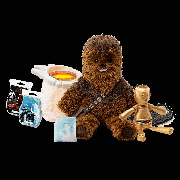 Star Wars™ Bring Balance to the Force Bundle