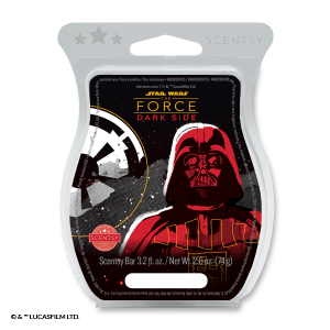 Star Wars™- Dark Side of the Force – Scentsy Bar - Darth Vader