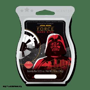 Star Wars™- Dark Side of the Force – Scentsy Bar - Darth Vader