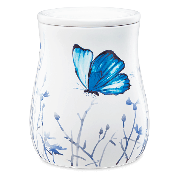 Free to Fly Scentsy Warmer Off
