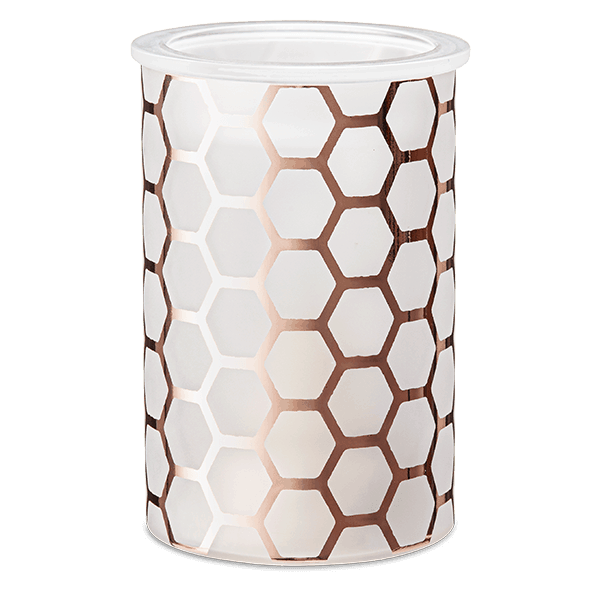 HIve a nice day Scentsy Warmer Off