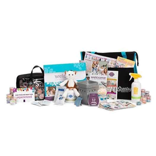 2020 January Join Scentsy Kit Offer