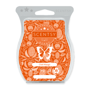 Chilli Mango Scentsy Bar