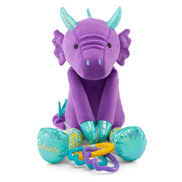 Dexter Dragon Scentsy Sidekick