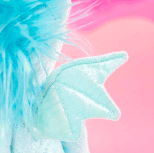 Scentsy Unicorn Buddy - Halley