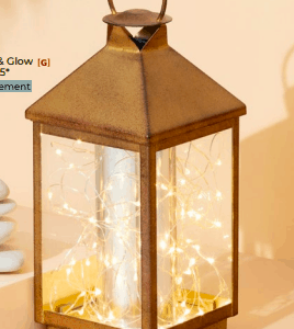 Glimmer & Glow Scentsy Wax Warmer