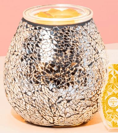 The Crush – Diamond Scentsy Wax Warmer