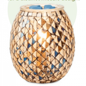 Time to Reflect Scentsy Wax Warmer