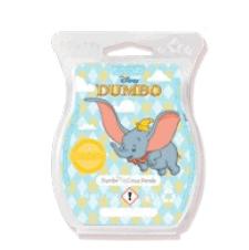 Dumbo: Circus Parade - Scentsy Wax Bar.