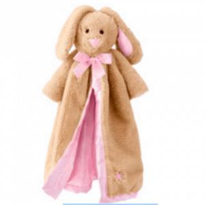 Bria the Bunny Scentsy Blankie Buddy
