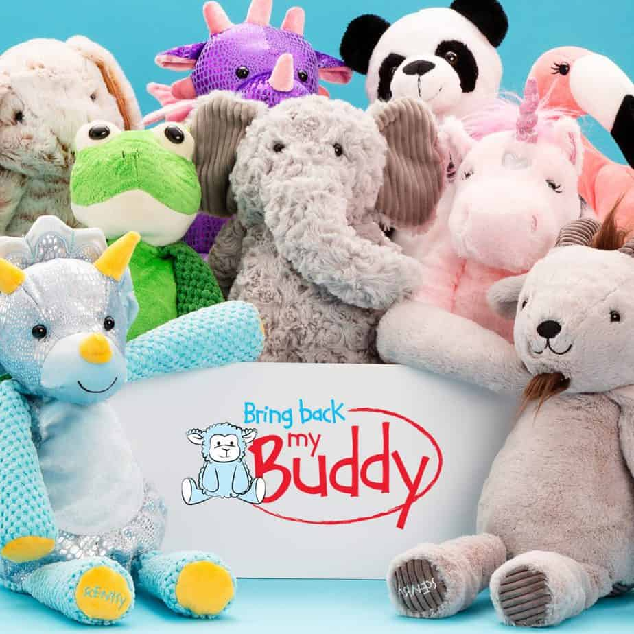Bring Back My Buddy Vote Back Your Best Scentsy Buddies!