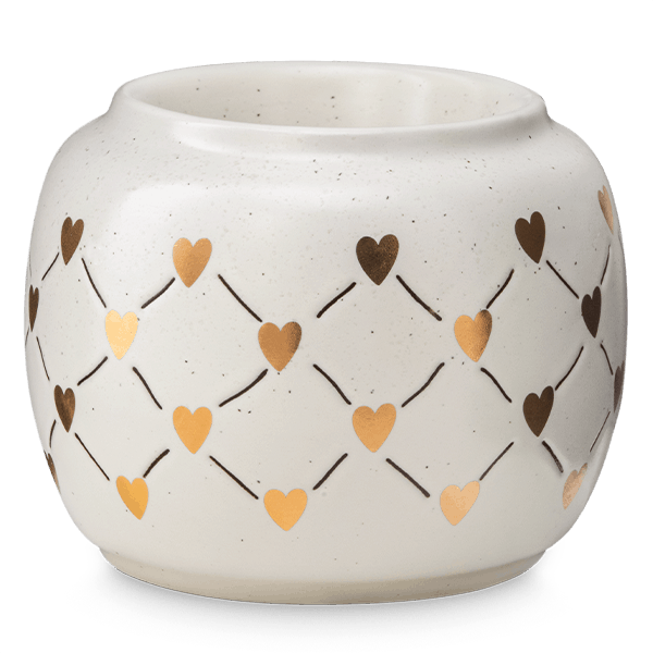 Love Connection Scentsy Wax Warmer