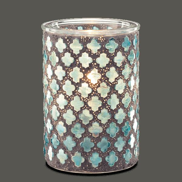 Marrakesh Scentsy Wax Warmer